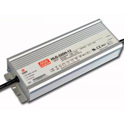 SURSA HLG-320H-12 12V/26V IP67 MEANWELL