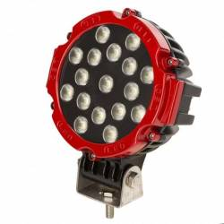SPOT LED 51W 9-33VDC IP68