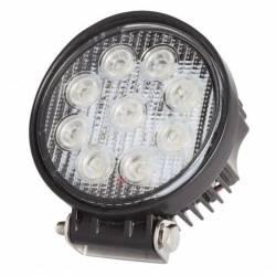SPOT LED 27W 9-33VDC IP68