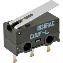 MICROINTRERUPATOR 3A D2F-L
