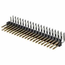 PIN HEADER 2x40 PINI 90 GRD 2.54MM