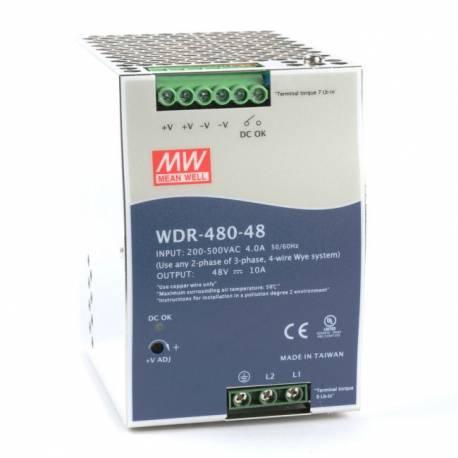 SURSA WDR-480-48
