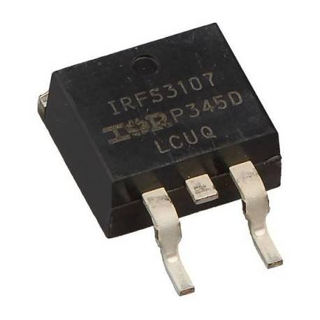 IRFS3107TRLPBF D2PACK
