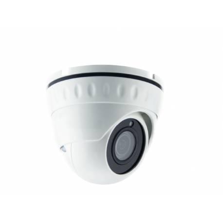 CAMERA VIDEO EXTERIOR, IP, LIRDNF200