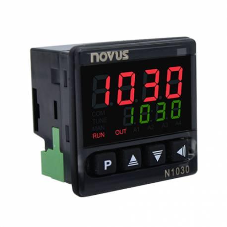 N1030-PR CONTOLER TEMP.1 RELEU 24V