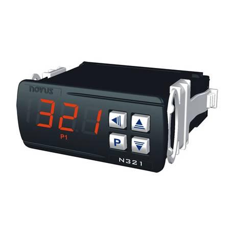 N321 CONTROLER TEMP. NTC 12-24V DC