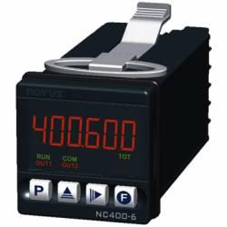 NC400-6-RP 24V NUMARATOR 6 DIGITI