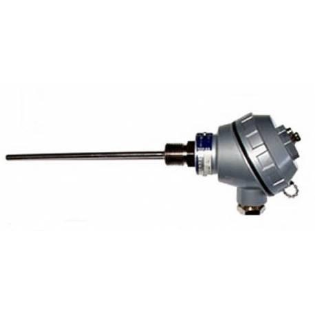 SENZOR RTD 316SS 1/2NPT 6X100mm