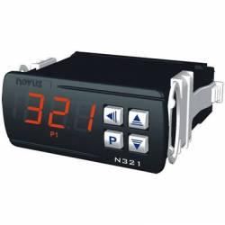 N321 PT100 24V TERMOSTAT ELECTRONIC