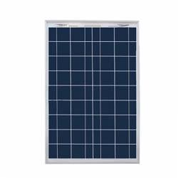 PANOU SOLAR 10W 18.56V/0.54A POLI