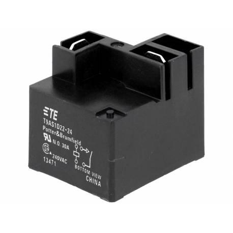 RELEU 24VDC SPDT-NO 30A T9A