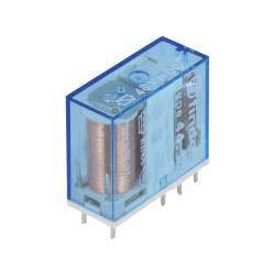 RELEU 48VDC DPDT 6A/250VAC 6A/30VDC