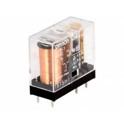 RELEU 48VDC SPDT 10A/250VAC TOFF 5ms