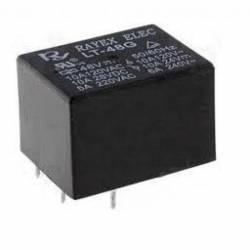 RELEU 48VDC SPDT 10A/120VAC 450mW