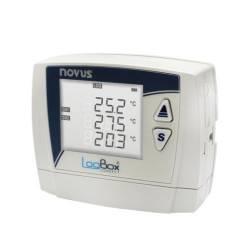 LOGBOX CONNECT BLE DATA LOGGER