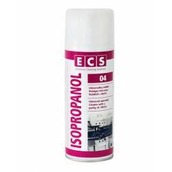 SPRAY ISOPROPANOL ECS 400 ml