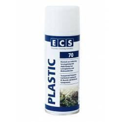 SPRAY PLASTIC ECS 400 ml