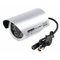 CAMERA COLOR KONIG CCTV SEC-CAM31+