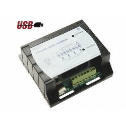 PCS10 - DATA LOGGER