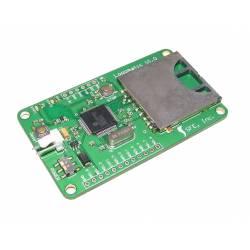 PLACA DEZVOLTARE GPS LASSEN iQ V1.0