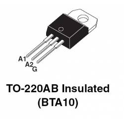 BTA 10/600