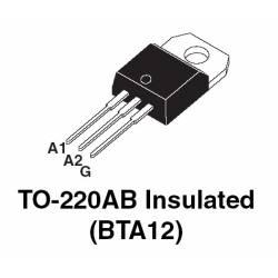 BTA 12/600
