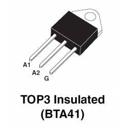 BTA 41/600 BRG