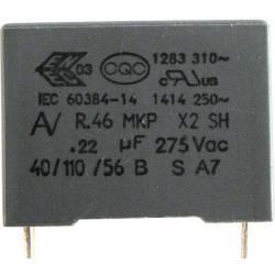 220 NF/275 V