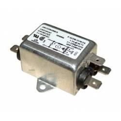 FILTRU RETEA 250 V/1.5 A