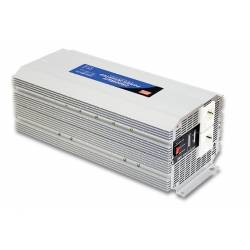 INVERTOR 24V/230V 2500W MEAN WELL