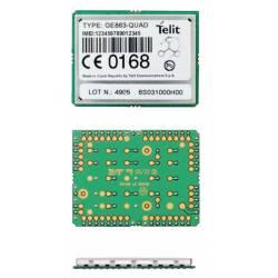 MODUL GSM GE 863 PYTHON