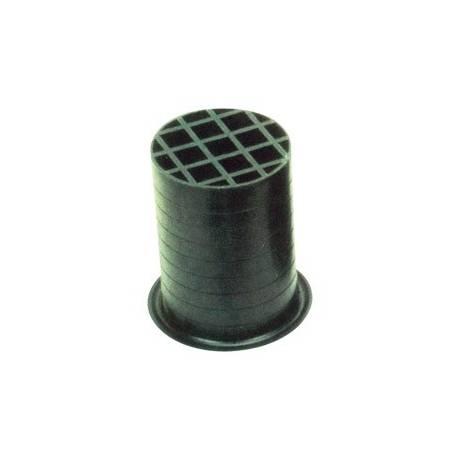 TUB BASS-REFLEX 70x125 mm