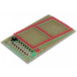 K 2567 AFISAJ LED 20CM A.C.