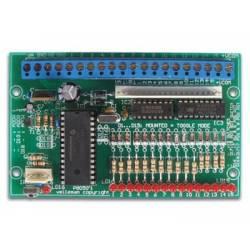 K 8050 RECEPTOR IR CU 15 CANALE