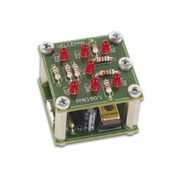 MK 150-KIT ZAR CU 7 LED-URI