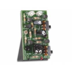 MK 148-FLASH CU 2 LED-URI