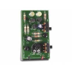 MK 147-STROBOSCOP CU 2 LED-URI