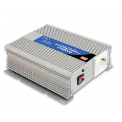 INVERTOR 24V/230V 600W MEAN WELL