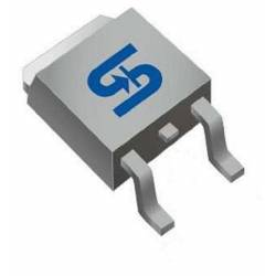 TS 79 M 05 CP -5V 0.5A TO252