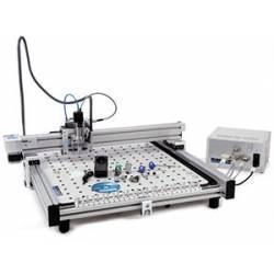 CCD/ATC XL ECHIP.DE GAURIRE SI FREZARE