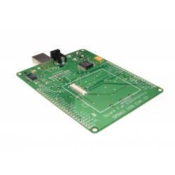 PLACA DEZVOLTARE TELIT GM862 USB