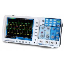 OSCILOSCOP P1255 PEAKTECH 2x100 MHz