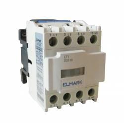 CONTACTOR LT1-D2510 25A 230V
