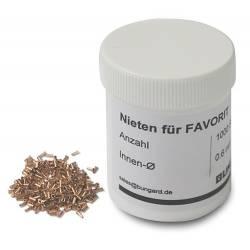 NITURI 0.8 mm PENTRU FAVORIT
