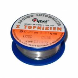 FLUDOR 0.5 mm (100 g) INDEL - ECOLOGIC