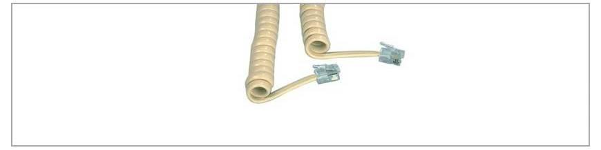 Cabluri telefonice