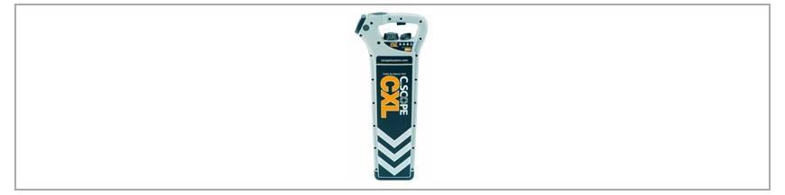 Detectoare de metale, conducte si cabluri subterane
