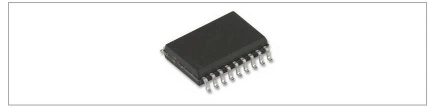 Circuite integrate diverse