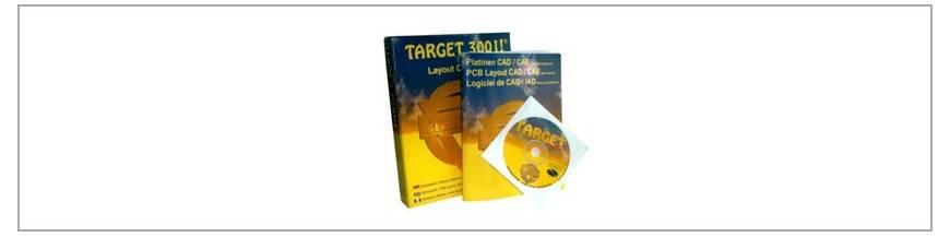Software TARGET 3001 V15