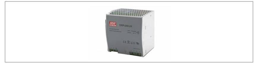 Seria DRP 240-480W
